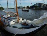 Kooijman En De Vries Grundel, Bateau à fond plat et rond Kooijman En De Vries Grundel à vendre par Heech by de Mar
