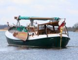 Ted Spiers Lemsteraak, Flach-und Rundboden Ted Spiers Lemsteraak Zu verkaufen durch Heech by de Mar