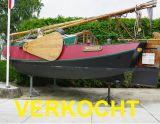 Gipon Grundel, Bateau à fond plat et rond Gipon Grundel à vendre par Heech by de Mar