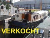 De Jong Heeg Tjalk, Судна с плоским и круглым дном De Jong Heeg Tjalk для продажи Heech by de Mar
