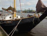 Bekebrede Schokker, Bateau à fond plat et rond Bekebrede Schokker à vendre par Heech by de Mar
