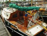Westerdijk Zeeschouw, Flach-und Rundboden Westerdijk Zeeschouw Zu verkaufen durch Heech by de Mar