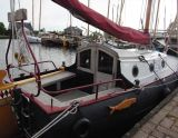 Scheepsbouwers Maritiem Staverse Jol, Flat and round bottom Scheepsbouwers Maritiem Staverse Jol for sale by Heech by de Mar