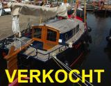 Van Rijnsoever Staverse Jol, Flach-und Rundboden Van Rijnsoever Staverse Jol Zu verkaufen durch Heech by de Mar