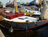De Ruyter Hoogaars, Flach-und Rundboden De Ruyter Hoogaars Zu verkaufen durch Heech by de Mar