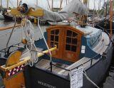 Van Rijnsoever Staverse Jol, Flad og rund bund  Van Rijnsoever Staverse Jol til salg af  Heech by de Mar