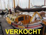 Bijker Lemsteraak, Bateau à fond plat et rond Bijker Lemsteraak à vendre par Heech by de Mar