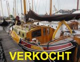 Bijker Lemsteraak, Scafo Tondo, Scafo Piatto Bijker Lemsteraak in vendita da Heech by de Mar