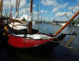 Kooijman & De Vries Grundel, Flad og rund bund  Kooijman & De Vries Grundel til salg af  Heech by de Mar