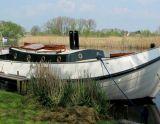 Van Rijnsoever Lemsteraak, Flad og rund bund  Van Rijnsoever Lemsteraak til salg af  Heech by de Mar