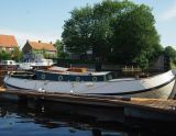 Van Rijnsoever Lemsteraak, Scafo Tondo, Scafo Piatto Van Rijnsoever Lemsteraak in vendita da Heech by de Mar
