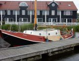Van De Werff Zeeschouw, Flat and round bottom Van De Werff Zeeschouw for sale by Heech by de Mar