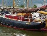 Kooijman En De Vries Staverse Jol, Flach-und Rundboden Kooijman En De Vries Staverse Jol Zu verkaufen durch Heech by de Mar