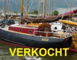 Kooijman En De Vries Staverse Jol, Flad og rund bund  Kooijman En De Vries Staverse Jol til salg af  Heech by de Mar
