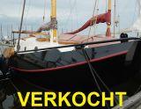 Zeeschouw Blok, Flach-und Rundboden Zeeschouw Blok Zu verkaufen durch Heech by de Mar