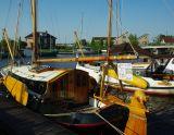 Vollenhovense Bol Lunstroo, Flach-und Rundboden Vollenhovense Bol Lunstroo Zu verkaufen durch Heech by de Mar