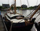 Lunstroo Vollenhovense Bol, Scafo Tondo, Scafo Piatto Lunstroo Vollenhovense Bol in vendita da Heech by de Mar