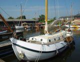 De Boer Lemsteraak, Bateau à fond plat et rond De Boer Lemsteraak à vendre par Heech by de Mar