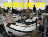 Kooijman En De Vries Lemsteraak, Flach-und Rundboden Kooijman En De Vries Lemsteraak Zu verkaufen durch Heech by de Mar
