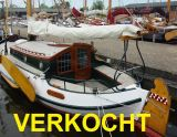 Kooijman En De Vries Vollenhovense Bol, Bateau à fond plat et rond Kooijman En De Vries Vollenhovense Bol à vendre par Heech by de Mar