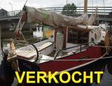 Kroes Kampen Zeeschouw, Flad og rund bund  Kroes Kampen Zeeschouw til salg af  Heech by de Mar