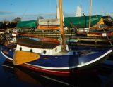 Kooijman & De Vries Grundel, Platt och rund botten  Kooijman & De Vries Grundel säljs av Heech by de Mar