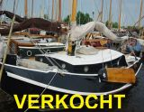 Zeeschouw De Plaete, Flat and round bottom Zeeschouw De Plaete for sale by Heech by de Mar