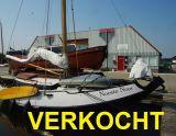 Kooijman En De Vries Schokker, Flat and round bottom Kooijman En De Vries Schokker for sale by Heech by de Mar