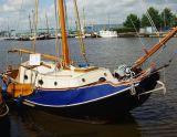 Westerdijk Zeeschouw, Flat and round bottom Westerdijk Zeeschouw for sale by Heech by de Mar
