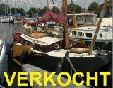 Kooijman En De Vries Zeeuwse Schouw, Flach-und Rundboden Kooijman En De Vries Zeeuwse Schouw Zu verkaufen durch Heech by de Mar