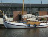 Lunstroo Lemsteraak, Flat and round bottom Lunstroo Lemsteraak for sale by Heech by de Mar