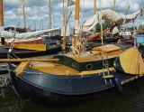 Averink En Koot Gildeboeier, Flat and round bottom Averink En Koot Gildeboeier for sale by Heech by de Mar