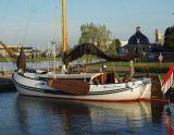 Kuperus LEMSTERAAK, Bateau à fond plat et rond Kuperus LEMSTERAAK à vendre par Heech by de Mar