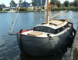 Kooijman En De Vries Staverse Jol, Flat and round bottom Kooijman En De Vries Staverse Jol for sale by Heech by de Mar