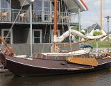 Kok Zeeschouw, Flat and round bottom Kok Zeeschouw for sale by Heech by de Mar