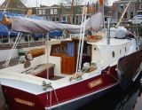Huitema Zeeschouw, Flat and round bottom Huitema Zeeschouw for sale by Heech by de Mar