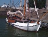 Van Rijnsoever Lemsteraak, Flach-und Rundboden Van Rijnsoever Lemsteraak Zu verkaufen durch Heech by de Mar