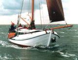 Kooijman & De Vries Lemsteraak, Bateau à fond plat et rond Kooijman & De Vries Lemsteraak à vendre par Heech by de Mar