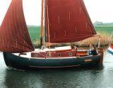 Heech By De Mar - Rijnsoever Staverse Jol, Bateau à fond plat et rond Heech By De Mar - Rijnsoever Staverse Jol à vendre par Heech by de Mar