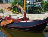 Gipon Vollenhovense Bol, Bateau à fond plat et rond Gipon Vollenhovense Bol à vendre par Heech by de Mar