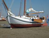 Kuperus - Heech By De Mar Lemsteraak, Bateau à fond plat et rond Kuperus - Heech By De Mar Lemsteraak à vendre par Heech by de Mar