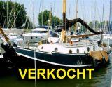 Huitema Zeeschouw, Bateau à fond plat et rond Huitema Zeeschouw à vendre par Heech by de Mar
