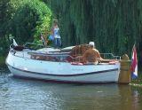 Kooijman En De Vries / Heech By De Mar , Bateau à moteur de tradition Kooijman En De Vries / Heech By De Mar  à vendre par Heech by de Mar
