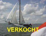 Jonker Hoogaars, Bateau à fond plat et rond Jonker Hoogaars à vendre par Heech by de Mar