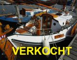 Vreedenburgh Schokker, Bateau à fond plat et rond Vreedenburgh Schokker à vendre par Heech by de Mar