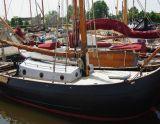 Gipon Staverse Jol, Bateau à fond plat et rond Gipon Staverse Jol à vendre par Heech by de Mar