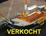 Gipon Workumer Bol, Bateau à fond plat et rond Gipon Workumer Bol à vendre par Heech by de Mar