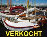 KERSKEN Lemsteraak, Bateau à fond plat et rond KERSKEN Lemsteraak à vendre par Heech by de Mar