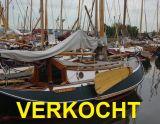 Lunstroo Hoogaars, Bateau à fond plat et rond Lunstroo Hoogaars à vendre par Heech by de Mar