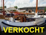 Andre Hoek Lemsteraak, Bateau à fond plat et rond Andre Hoek Lemsteraak à vendre par Heech by de Mar